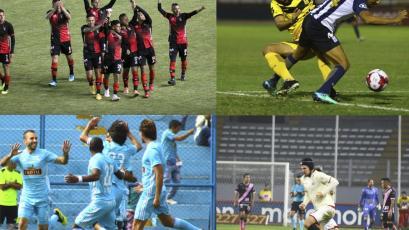 Torneo Apertura: Lo que dejó la décima fecha