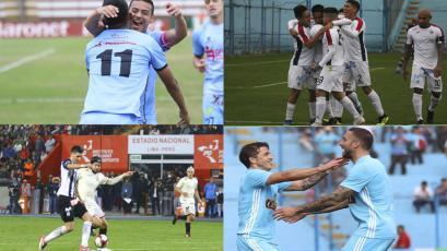 Torneo Clausura: Lo que dejó la fecha 12