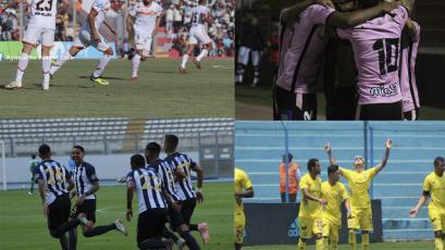 Torneo Clausura: Lo que dejó la sexta fecha