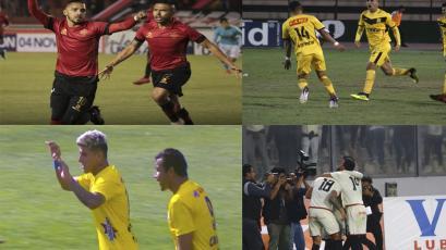 Torneo Clausura: Lo que dejó la séptima fecha