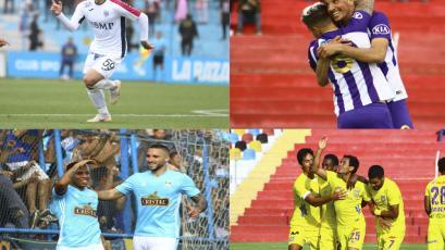 Torneo Clausura: Lo que dejó la novena fecha