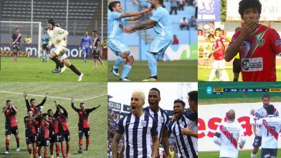 Torneo Clausura: Lo que tienes que saber sobre la quinta fecha