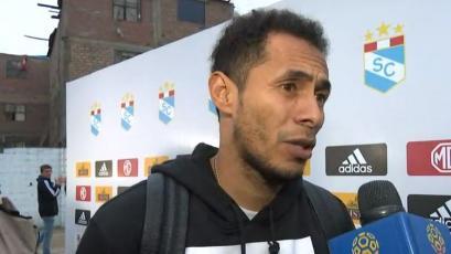 Carlos Lobatón: