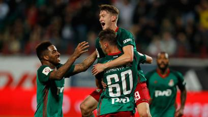 Jefferson Farfán: oficialmente se reinició la Premier League de Rusia