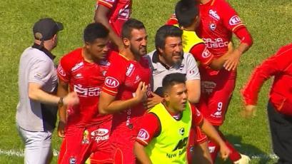 Cienciano venció 3-2 a Los Caimanes en Lambayeque en un partidazo por la fecha 16 de la Liga2