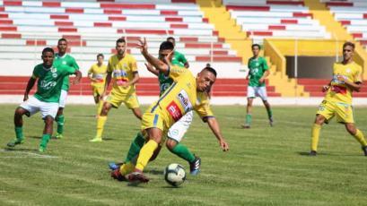 Liga2: Santos FC igualó 0-0 con Los Caimanes y complicó sus chances de ascender