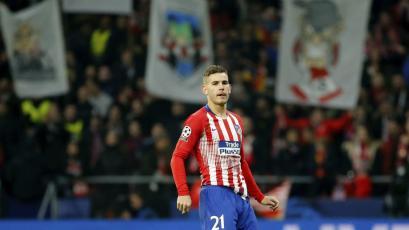 Lucas Hernández es la prioridad del Bayern Múnich
