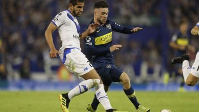 Boca Juniors eliminó por penales a Vélez Sarsfield: Luis Abram jugó un gran partido (VIDEO)