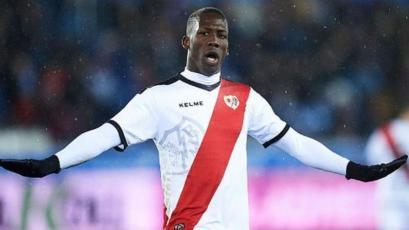 Copa del Rey: Luis Advíncula y el Rayo clasificaron a octavos de final