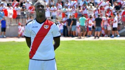 Luis Advíncula y el Rayo Vallecano buscarán volver a ganar tras 4 fechas