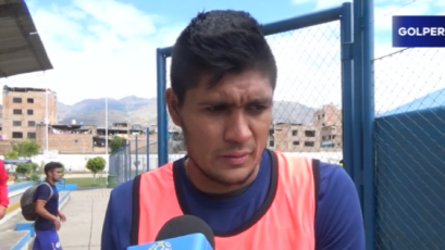 Luis Cardoza: