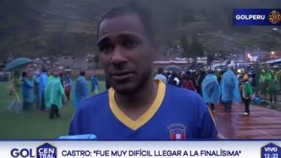 Luis Castro: