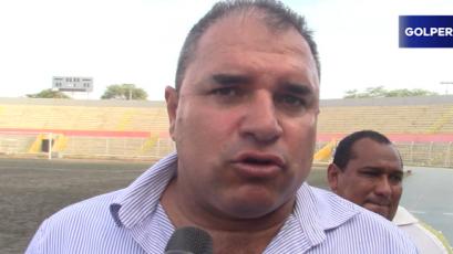 Luis Flores: