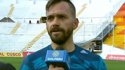 Luis García: