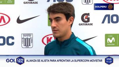 Luis Garro: