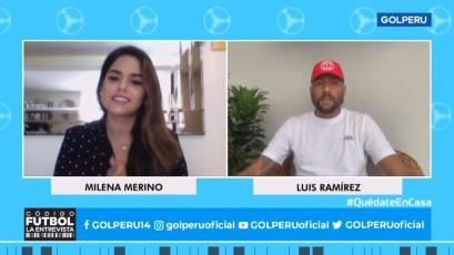 Luis Ramírez:
