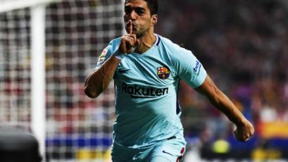 Barcelona vence a domicilio al Eibar (2-0)