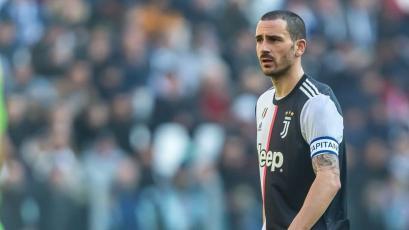 Manchester City: Pep Guardiola quiere reforzar su defensa con Leonardo Bonucci