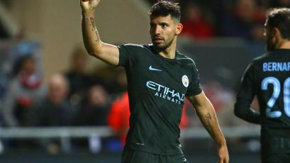 Guardiola clasifica a su primera final con el Manchester City