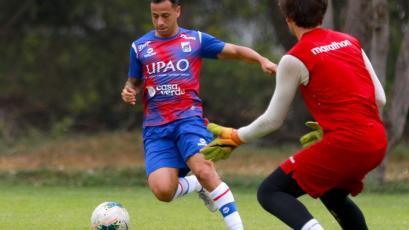 Liga1 Movistar 2020: Carlos A. Mannucci se llevó dos victorias frente a la Reserva de Universitario