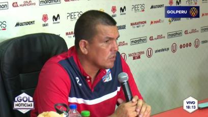 Pablo Pérez: