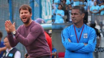 Manuel Barreto sobre Pablo Bengoechea: