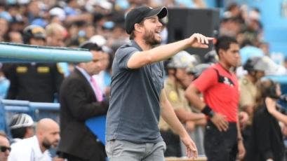 Manuel Barreto sobre la presentación de Sporting Cristal: