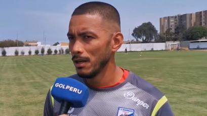 Manuel Heredia: