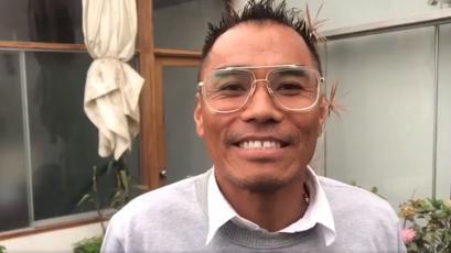 Manuel Ugaz: