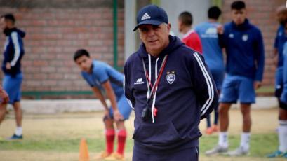 Cienciano: Marcelo Grioni anunció contratación de 11 refuerzos para el regreso a Primera División