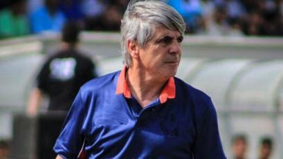 """Marcelo Grioni tras derrota de Cienciano: """"Me voy muy contento a mi casa"""" (VIDEO)"""