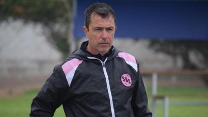 Sport Boys: Marcelo Vivas se enteró poco antes de la Noche Rosada que su madre falleció