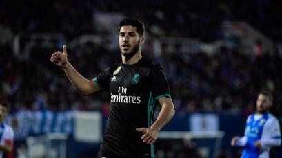Copa del Rey: Real Madrid vence con lo justo al Leganés