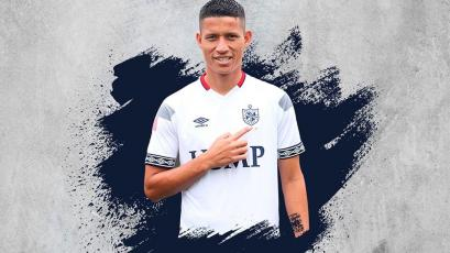 San Martín: defensor Marcos Delgado dejó Ayacucho FC y fichó por los albos