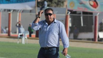 Deportivo Binacional: Mario Flores es el nuevo entrenador del 'Poderoso del Sur'