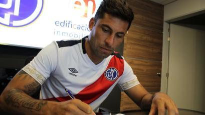 Liga1 Movistar: Mario Velarde es el primer fichaje de Deportivo Municipal para 2020 (VIDEO)
