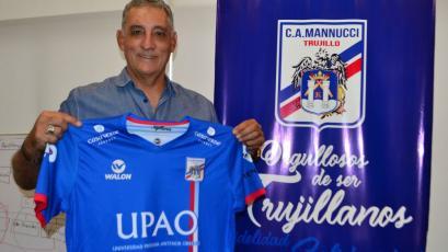 Fichajes 2020: Mario Viera firmó por Carlos A. Mannucci, ¿para ser gerente deportivo? (VIDEO)