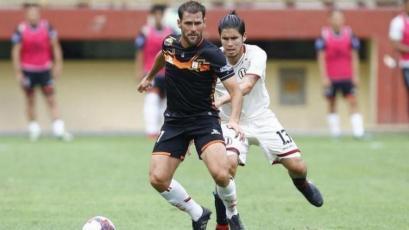 Selección Peruana Sub-23: Los números de Mauricio Montes para su convocatoria