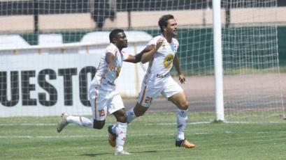 Mauricio Montes de Ayacucho FC: