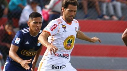 Mauricio Montes sobre Ayacucho FC: