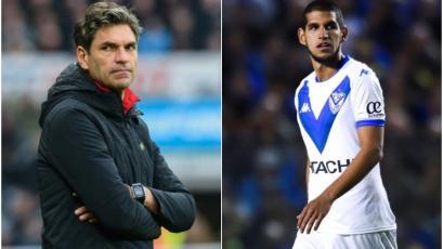 Vélez Sarsfield: Mauricio Pellegrino fue confirmado como nuevo entrenador de Luis Abram