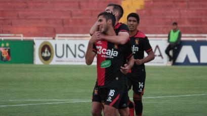 Torneo de Reservas: Melgar goleó 5-1 a Sport Boys y trepó al tercer puesto