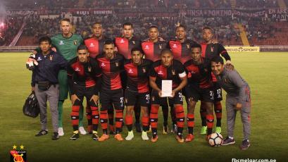 Copa Conmebol Libertadores: Melgar visita a Santiago Wanderers por la segunda fase