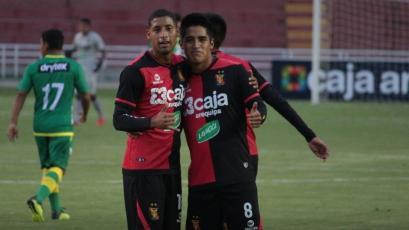 Torneo de Reservas: Melgar de visita venció 2-0 a Alianza Lima por la fecha 13