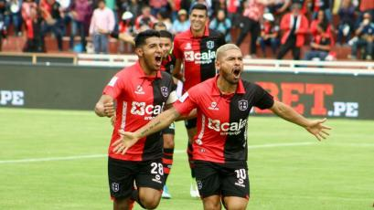 Liga1 Movistar: FBC Melgar celebra su 105 aniversario (VIDEO)