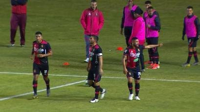 Melgar goleó 4-0 a Sport Victoria y Alianza Lima quedó eliminado de la Copa Bicentenario