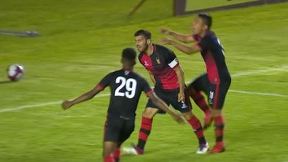 Melgar se impone ante Deportivo Municipal (2-0)