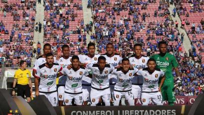 Copa Libertadores: Melgar vs Caracas en la UNSA de Arequipa por la fase 3