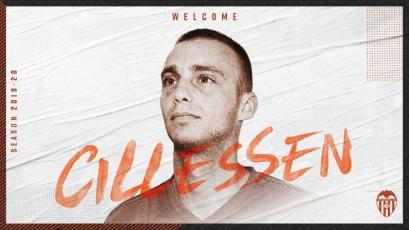 Jasper Cillessen dejó el Barcelona y es nuevo portero del Valencia