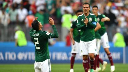 Rusia 2018: Lo que dejó el histórico triunfo de México ante Alemania